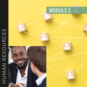 Human resources course module 2