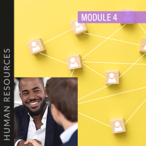 Human resources course module 4